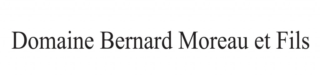 Domaine Bernard Moreau et Fils