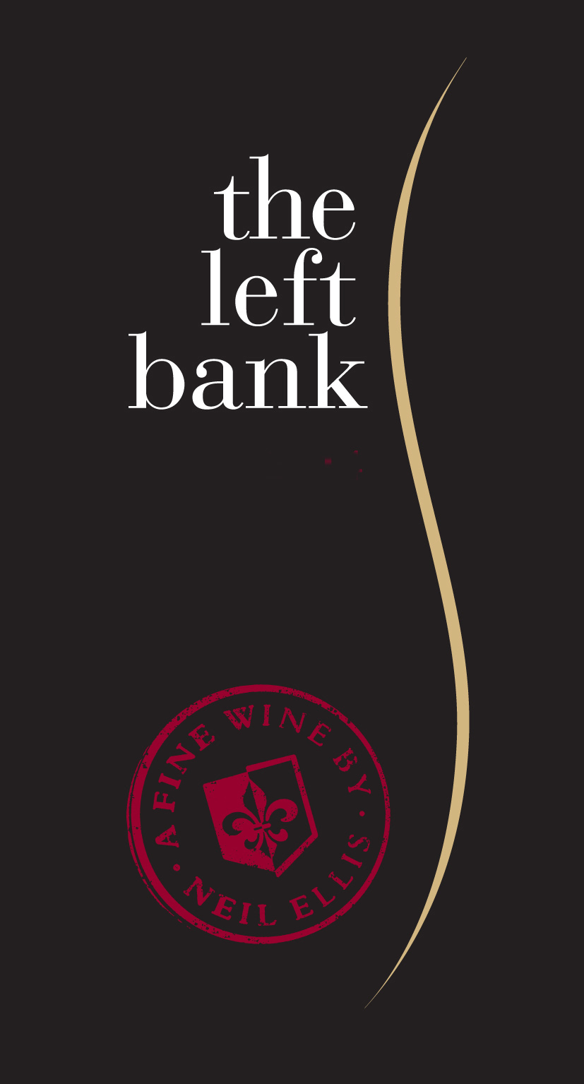 the left bank - from neil ellis wines