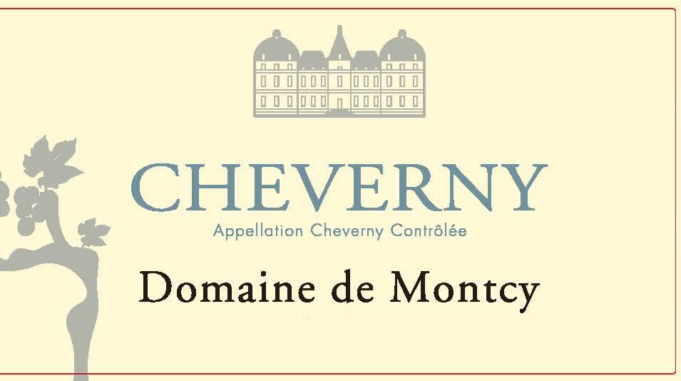 Dom de Montcy Cheverny Blanc 300 dpi